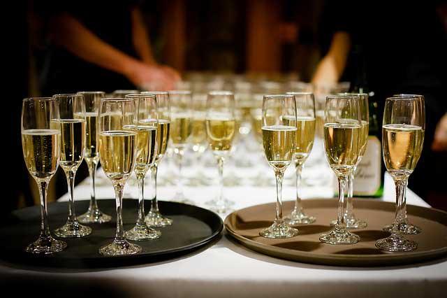 Traiteur Lebot - Champagne - évènements professionnels